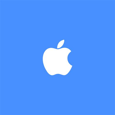 wallpaper for iphone 6 with apple logo the blue white apple logo wallpaper sc iphone6splus