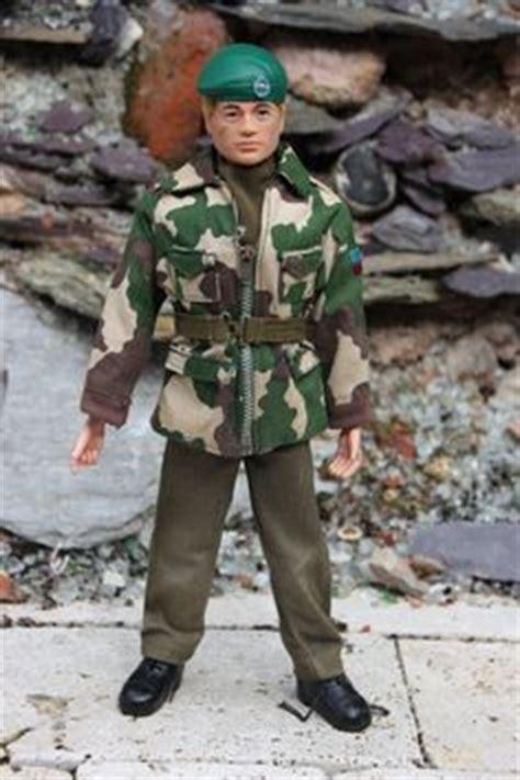 rare vintage 1960's palitoy action man doll & uniform
