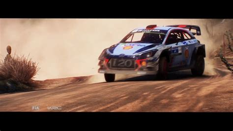 Wrc 7 The Official Pc wrc 7 coming to console and pc autumn 2017 racedepartment