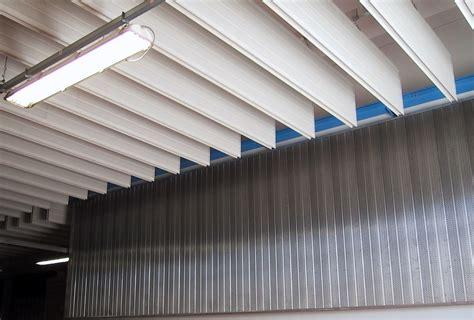 Plafond Anti Bruit faux plafond anti bruit zola sellerie