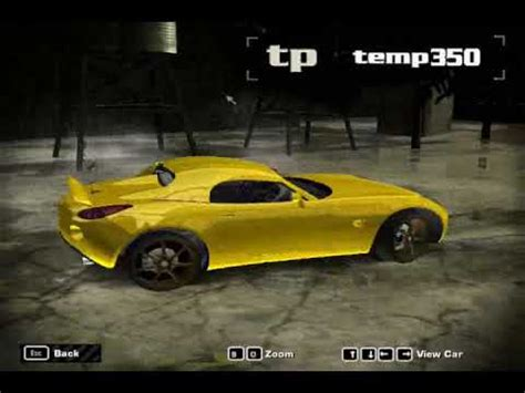 fast and furious new model original parts fugitive222