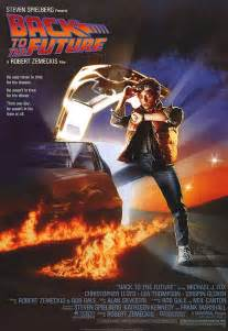 Back to the future movie posters at movie poster warehouse movieposter