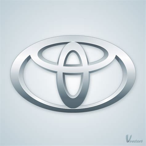 Toyota Corporate Phone Number Create The Toyota Logo Vforvectors