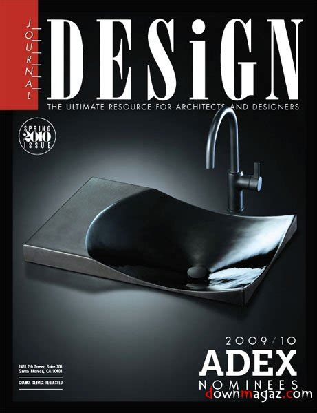 design journal pdf design journal spring 2010 187 download pdf magazines