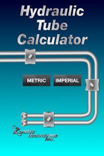 how to mod hydraulic tube calculator lastet apk for bluestacks