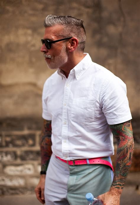 how old is nick wooster nick wooster a league of his own little aesthete s blog
