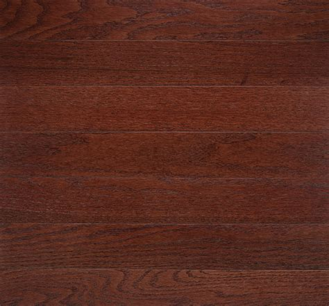 "3/4"" x 2 1/4"" Prefinished Somerset Cherry Oak Wood Flooring"