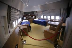 air force one bedroom air force 1 replica takes visitors inside presidential 747