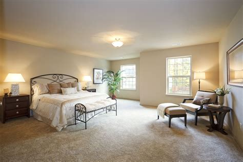 best flooring for bedrooms the best carpet for your bedroom