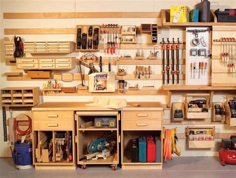 small woodworking tools wood working studios organizing ideas small woodworking