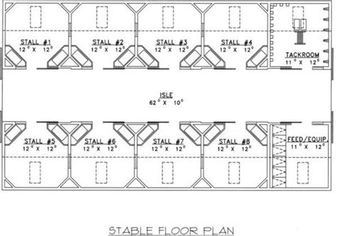 shed house floor plans farm blueprints small farm house plans find house plans horse farm layout on
