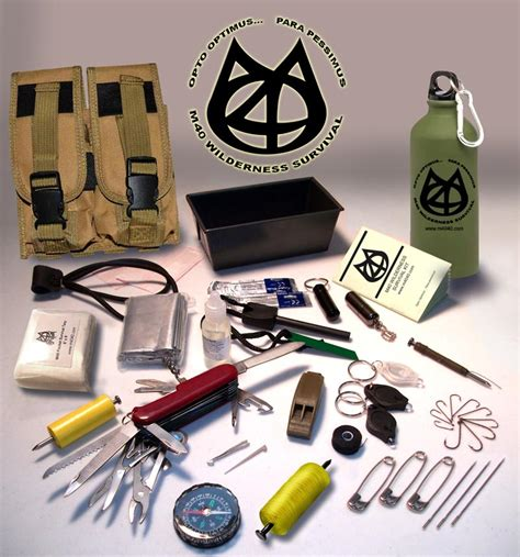 poor s wilderness survival kit assembling your emergency gear for or no money books survival tools gallery