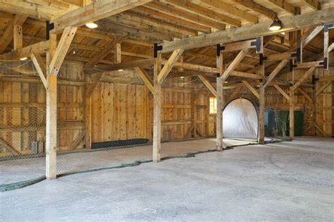 Post And Beam Garage Plans by Pin By Jackson On Home Ideas