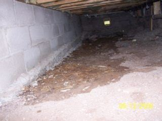 harrisburg crawlspace waterproofing keeps your home dry