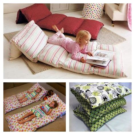 floor pillow bed sew pillowcases together to make floor cushions floor