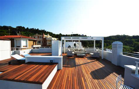 tetto terrazza 5 step per progettare una splendida terrazza a tetto