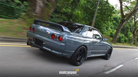 r32 skyline mat canyon appreciating originality skyline r32 gtr by