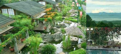 agoda villa air lembang villa air natural resort lembang bandung info harga dan