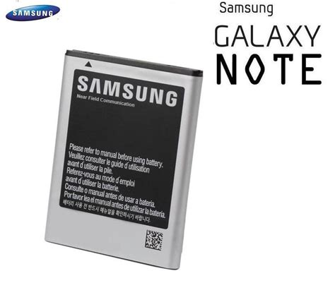 Battery Samsung Note 1 Baterai N7000 I9220 genuine battery samsung galaxy note i9220 n7000 battery penang end time 2 9 2013 11 59 00 pm myt