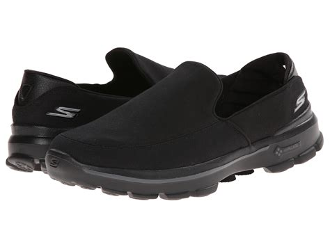 Skecher Gowalk 3 by 3 Wide Skechers Go Walk Car Interior Design