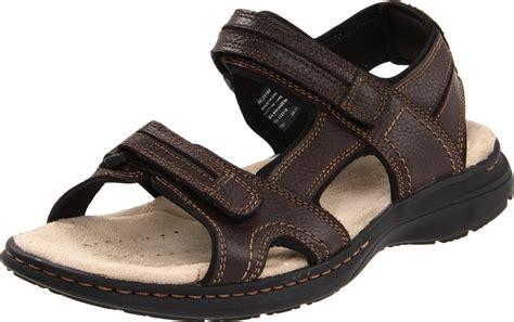 dockers s sandals dockers dockers mens latimer sandal in brown for
