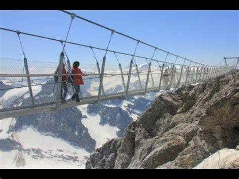 las imagenes mas sentimentales los 10 puentes mas peligrosos del mundo youtube