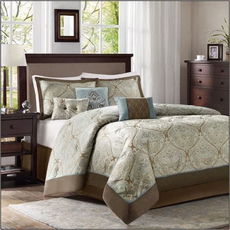 used comforter sets 4 things to know while choosing california king size
