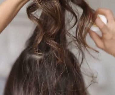 tutorial rambut jaman sekarang tutorial rambut wanita gaya sederhana mudah dan menarik