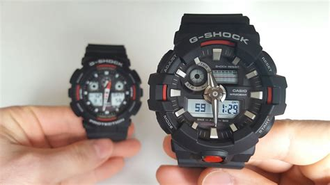 Casio G Shock Ga 700 1a Original casio g shock ga 700 1a
