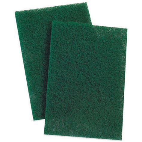scotch brite™ scouring pad & scrub sponge