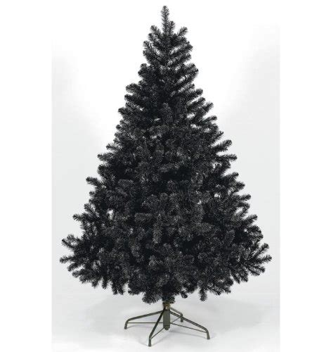 new colorado 7ft black christmas tree alfreda s vincent