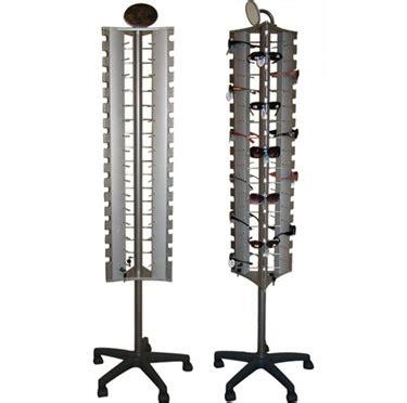 Wholesale Display Racks by Wholesale Locking Floor Model Sunglass Display Rack 7046