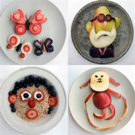 creative breakfast ideas for kids