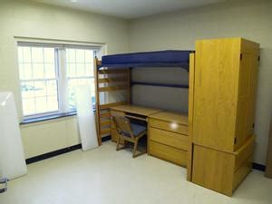 notre dame room and board housing options notre dame college