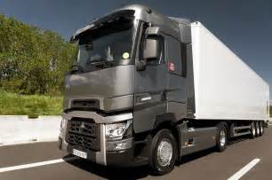 Renault T Besparende Goodyear Truckbanden Onder Renault Trucks Ttm Nl