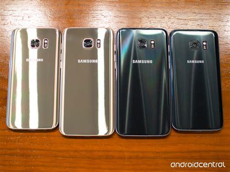 Samsung Galaxy S7 Edge Plus samsung unveils the galaxy s7 and s7 edge refined design