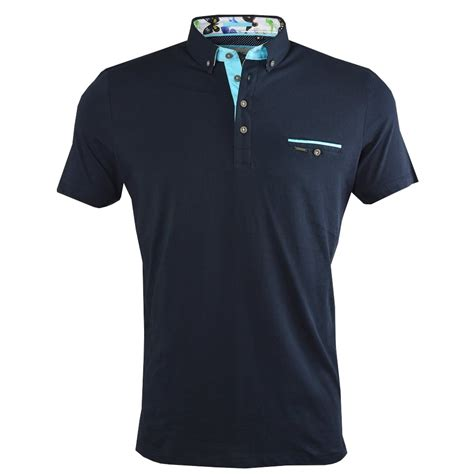 Sale Tshirt Collar Combi Square buy mens polo t shirts at the shirt store guide t