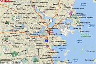 Map Of Boston Suburbs by Map Of Boston Suburbs Pictures To Pin On Pinterest Pinsdaddy