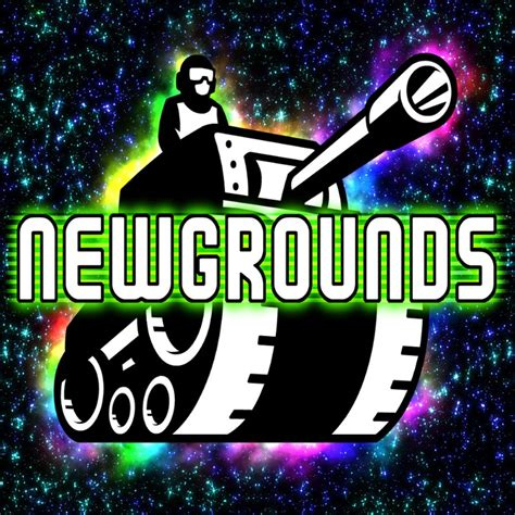 mobile newgrounds newgrounds album cover by darkdissolution on deviantart