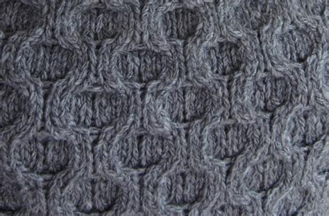 how to knit honeycomb stitch the ultimate honeycomb stitch knitting guide