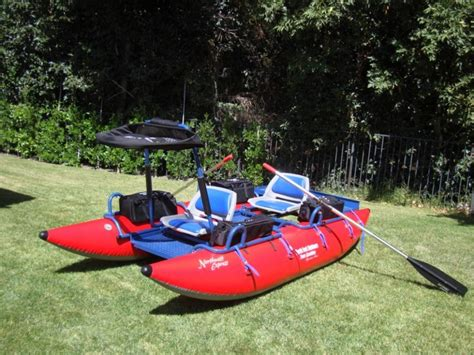 for sale north fork outdoors pontoon boat system - North Fork Pontoon Boats