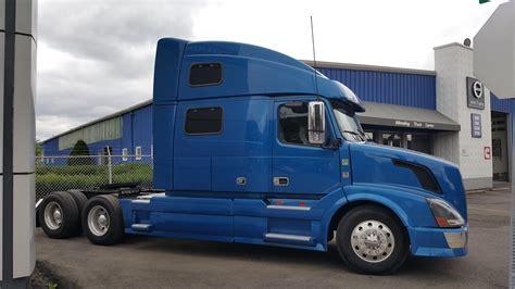 2010 volvo truck 2010 volvo vnl64t780 4v4nc9kj5an286069 wheeling truck