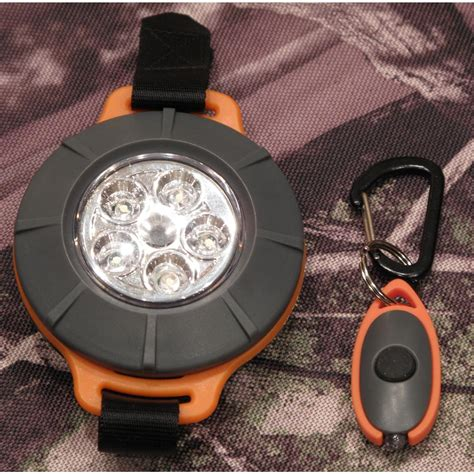 tree stand light with remote smithworks outdoors 174 sport light with remote 213149