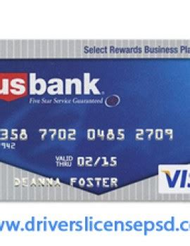 bfgi bank credit card template drivers license drivers license drivers license