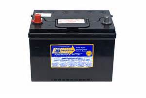 Suzuki Battery Suzuki Car Batteries