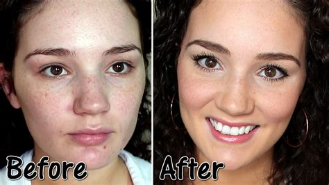 Try Before You Buy Part Iii Foundation Conceal how to apply foundation concealer powder back to