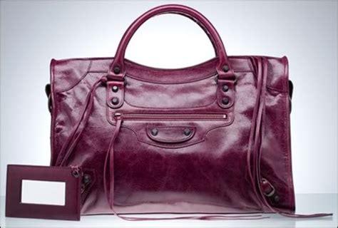 Bag Bliss Giveaway Balenciaga Brief Handbag Last Call by Balenciaga City Purseblog