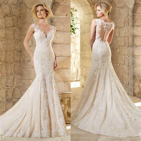 imagenes de vestidos de novia 2016 vestidos de novia sirena 2016