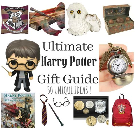 gifts to give a harry potter fan ultimate harry potter gift guide for kids the