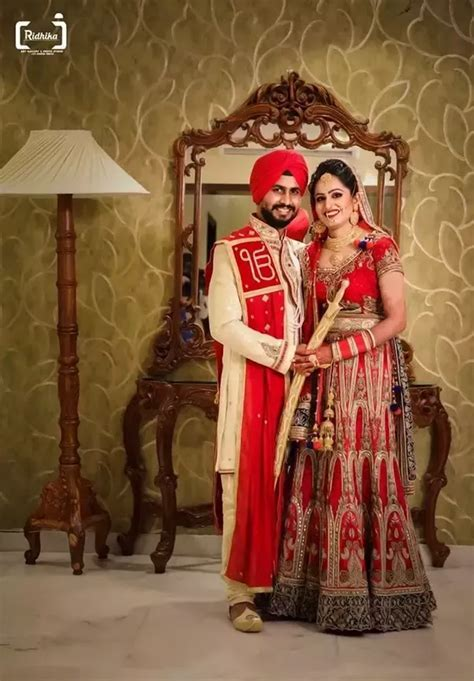 Which are the best pre wedding photographers in Ludhiana